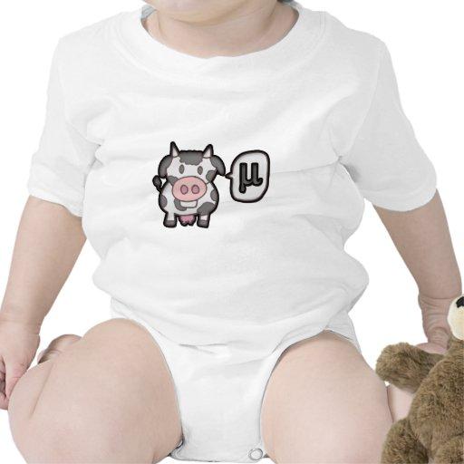 Vache MEUH - Cow MEUH T-shirts