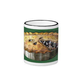 'Vache Pie Mugs