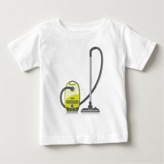 Vacuum Cleaner Baby T-Shirt