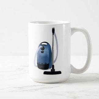 Vacuum Coffee Mug