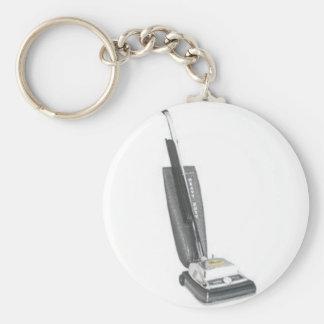 vacuum keychain