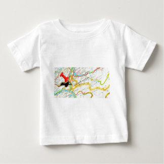 Vaduz, Liechtenstein Baby T-Shirt
