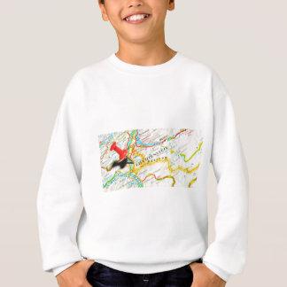 Vaduz, Liechtenstein Sweatshirt
