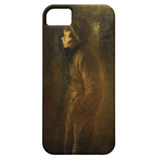 Vagabond Walking at Night by Ladislav Mednansky Case For The iPhone 5