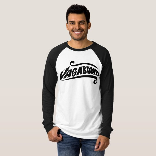 Vagabond with a heart of gold T-Shirt