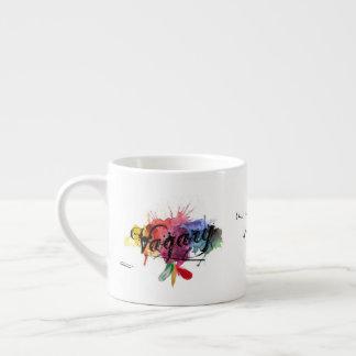Vagray Espresso Coffee Mug