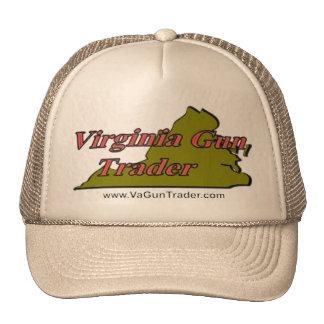 """VaGT """"Hat"""" Trucker Hat"""