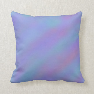 Vague Ambitions Throw Pillow