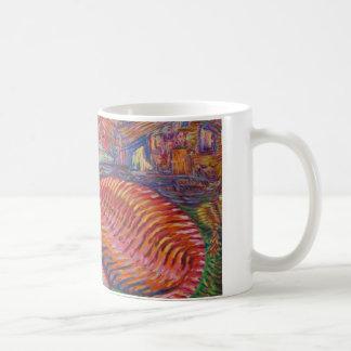 Vaguely Catlike Creature Coffee Mug