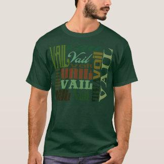Vail Block Colors T-Shirt