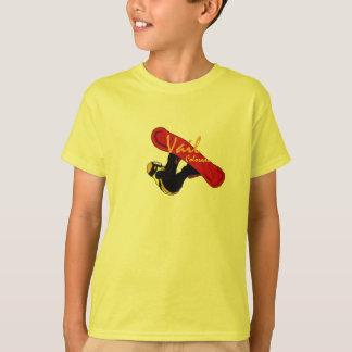 Vail Colorado kids shirt