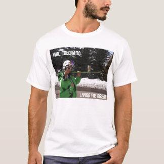 Vail Living the Dream T-Shirt
