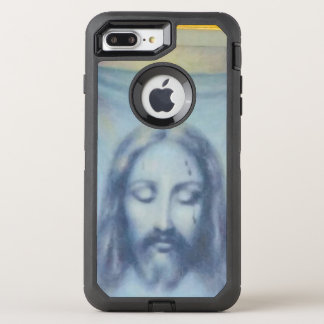 VAIL OF JESUS OtterBox DEFENDER iPhone 8 PLUS/7 PLUS CASE