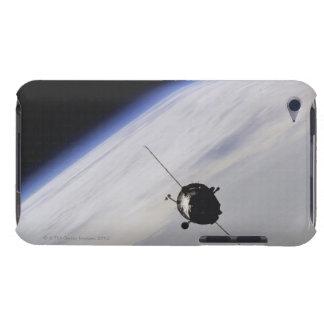 Vaisseau spatial dans l'espace extra-atmosphérique coques iPod Case-Mate