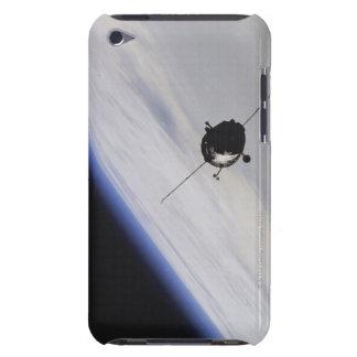 Vaisseau spatial dans l'espace extra-atmosphérique coques iPod touch