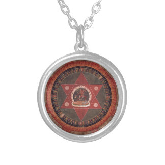 Vajrayogini pendant
