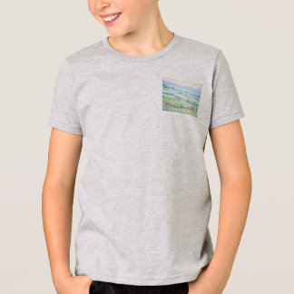 Val d'Orcia, T-Shirt