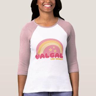 Val Gal T-shirt