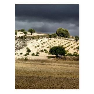 Valdelaguna, Madrid Postcard