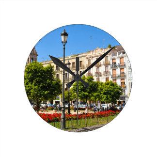 Valencia Clocks