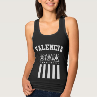 Valencia Coat of Arms Tank Top