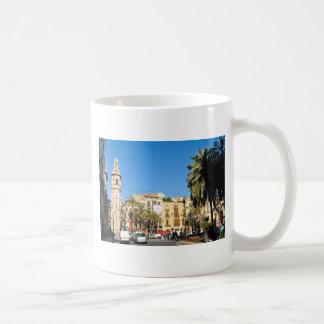 Valencia in Catalunia, Spain Coffee Mug