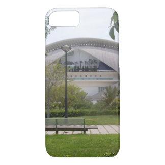Valencia iPhone 7 Case