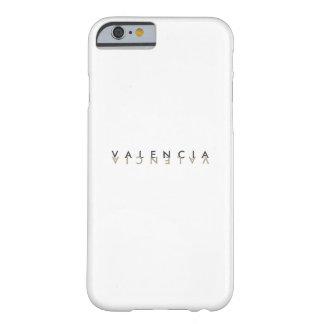 """Valencia """"Royal"""" iPhone Case"""