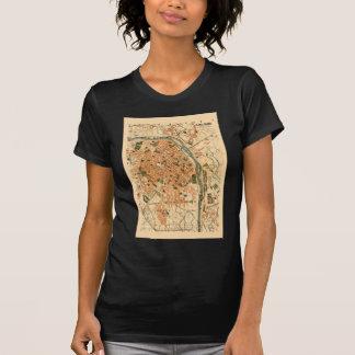 Valencia Spain 1904 T-Shirt