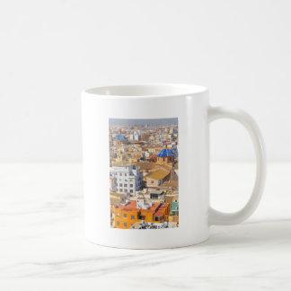 Valencia, Spain Coffee Mug
