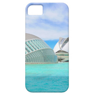 Valencia, Spain iPhone 5 Cover