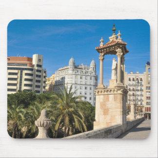 Valencia, Spain Mouse Pad