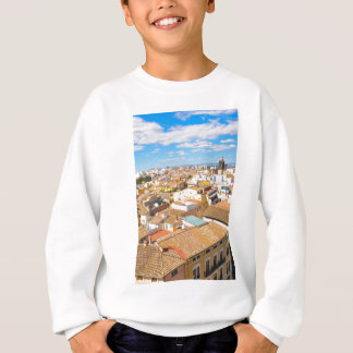 Valencia, Spain Sweatshirt