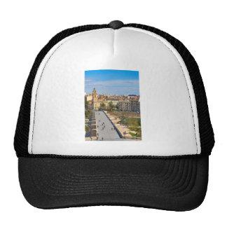 Valencia, Spain Trucker Hat