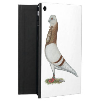 Valencian Figurita Pigeon Case For iPad Air