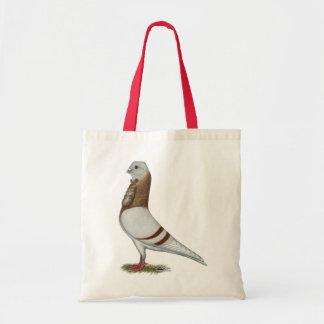 Valencian Figurita Pigeon Tote Bag