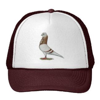Valencian Figurita Pigeon Trucker Hat