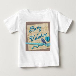 Valentine #2 baby T-Shirt