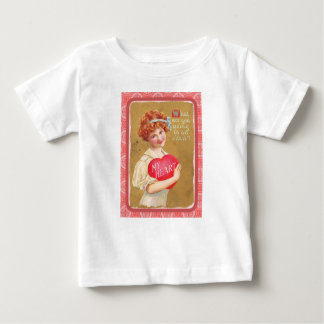 Valentine #4 baby T-Shirt