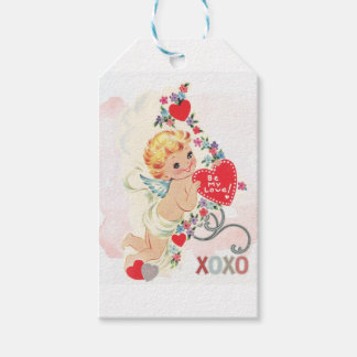 Valentine #9 gift tags