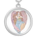 Valentine Angel Custom Jewelry