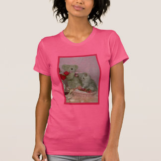Valentine bears tshirts
