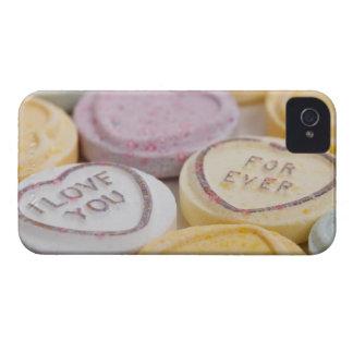 Valentine Candy iPhone 4 Case