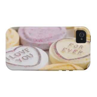 Valentine Candy Case-Mate iPhone 4 Covers