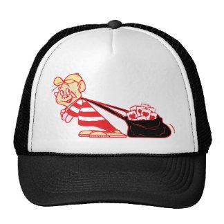 valentine cards bag trucker hats