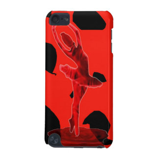 Valentine ChoreographyExpres iPod Touch 5G Cases