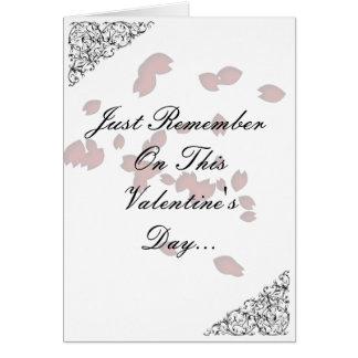 Valentine Cthulhu Card