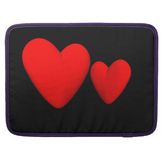 Valentine Day Sleeve For MacBook Pro