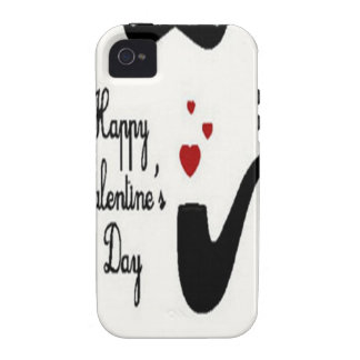 Valentine day special design iPhone 4/4S cases