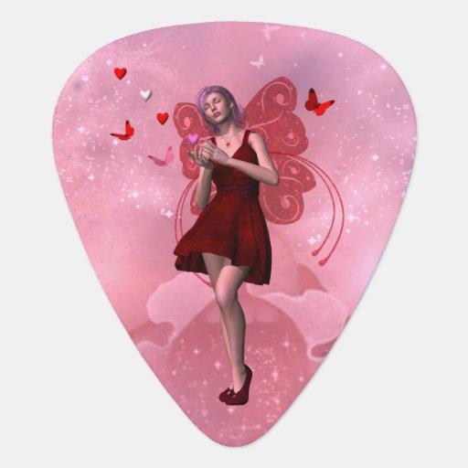 Valentine Daydreaming Pick